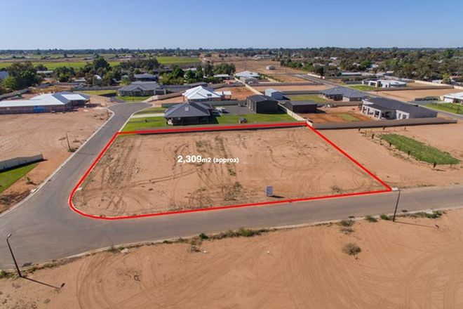 Picture of 22 MacArthur Way, MILDURA VIC 3500