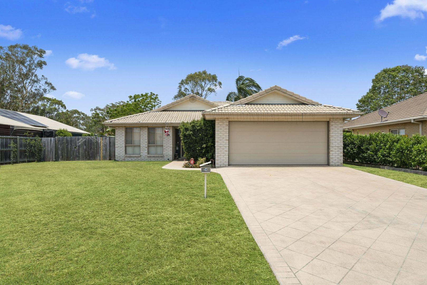 34 Denson Street, Morayfield QLD 4506, Image 0