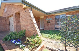 Picture of 2/5 Rothsay Court, Dubbo NSW 2830