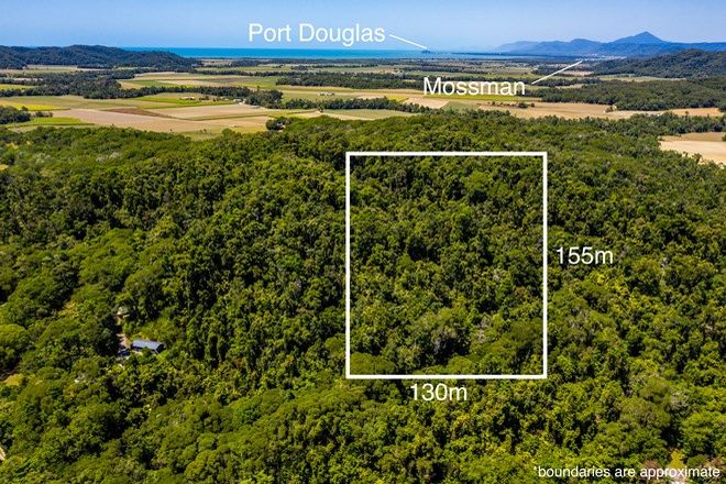 Picture of Lot 45 Kahana Road, WHYANBEEL QLD 4873