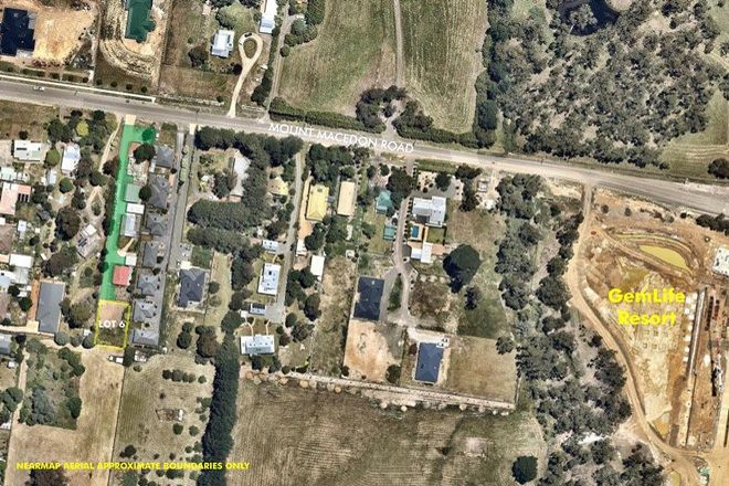 Picture of Lot 6/1891 Mt Macedon Road, WOODEND VIC 3442