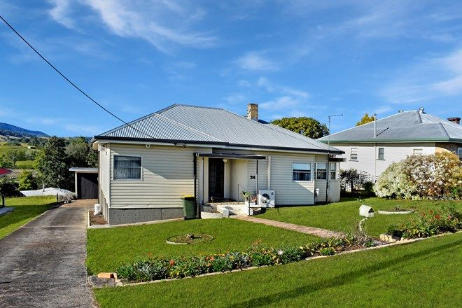 Picture of 24 Highfield Rd, KYOGLE NSW 2474