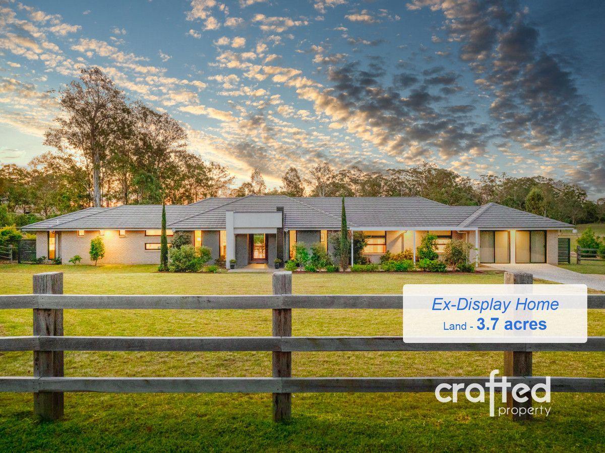 458 Peppertree Drive, Jimboomba QLD 4280, Image 0