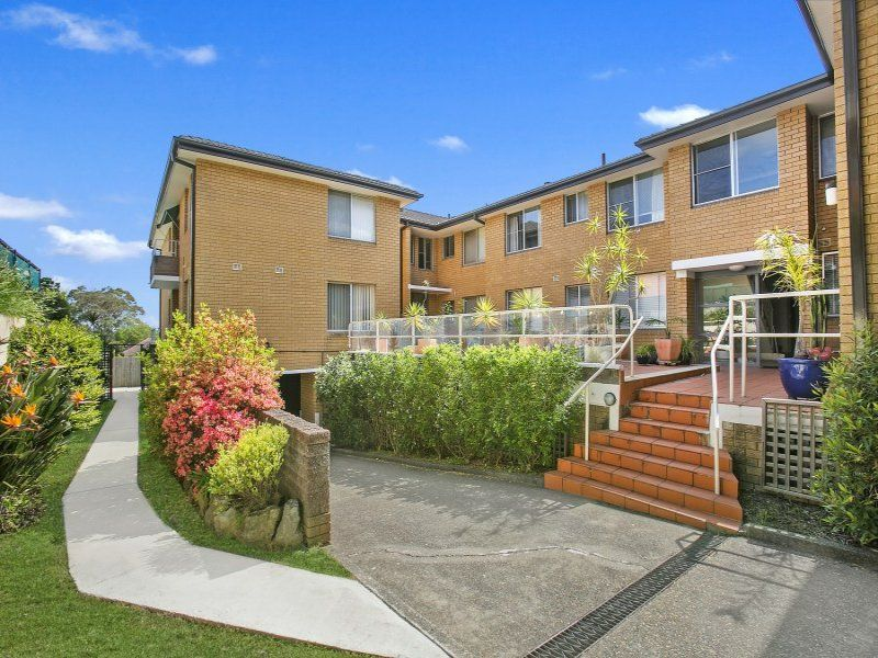 6/153 Burns Bay Road, Lane Cove NSW 2066, Image 0
