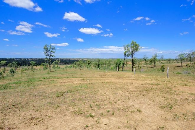 Picture of 443 Railway Road, BOOYAL QLD 4671