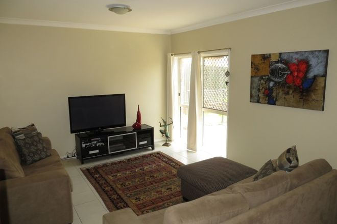 Picture of 3/115 Hawthorne Road, HAWTHORNE QLD 4171
