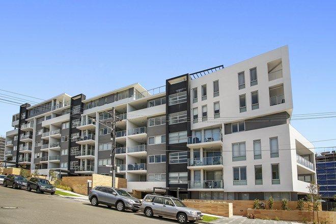 Picture of 301/57 Miranda Road, MIRANDA NSW 2228