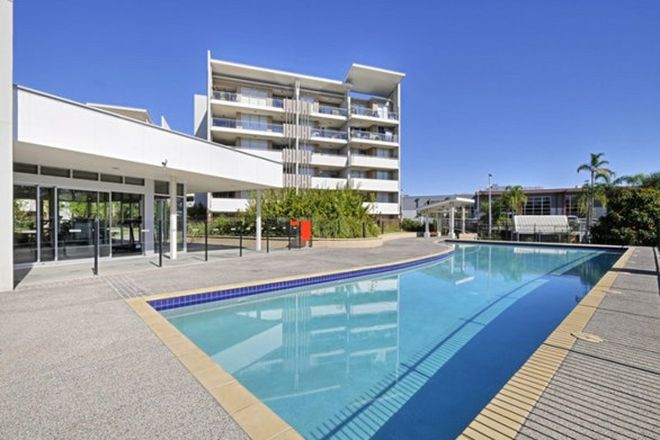 Picture of 3410/141 Campbell Street, BOWEN HILLS QLD 4006