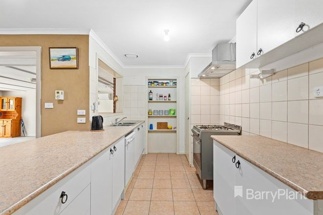 Picture of 8 Nicholson Crescent, MOUNT EVELYN VIC 3796