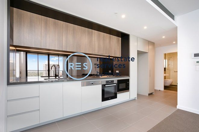 Picture of 2608/486 Pacific Highway, ST LEONARDS NSW 2065