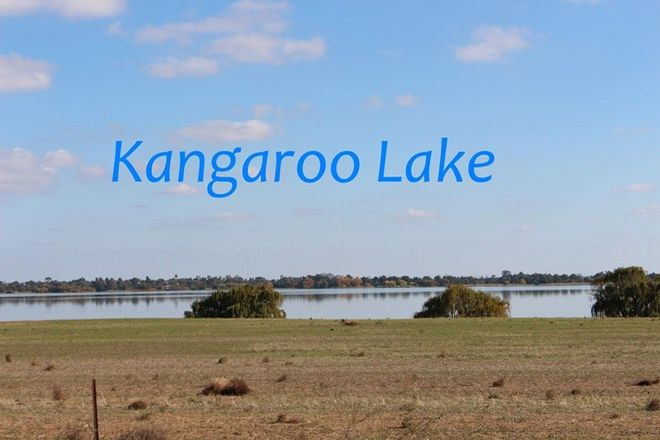 Picture of 2363 Murray Valley Hwy, LAKE CHARM VIC 3581