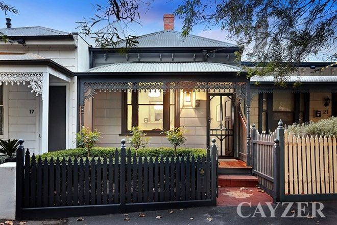 Picture of 19 McGregor Street, MIDDLE PARK VIC 3206