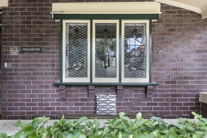 Picture of 13 Wychbury Avenue, CROYDON NSW 2132