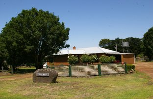 Picture of 974 STONEFIELD LANE, Penshurst VIC 3289