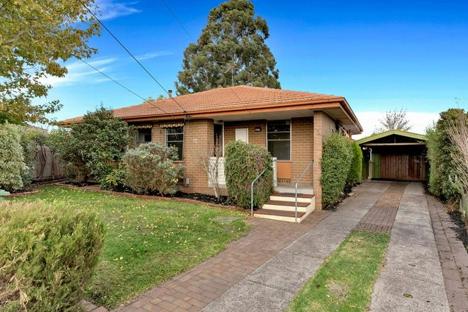 Picture of 3 Genoa Court, COOLAROO VIC 3048