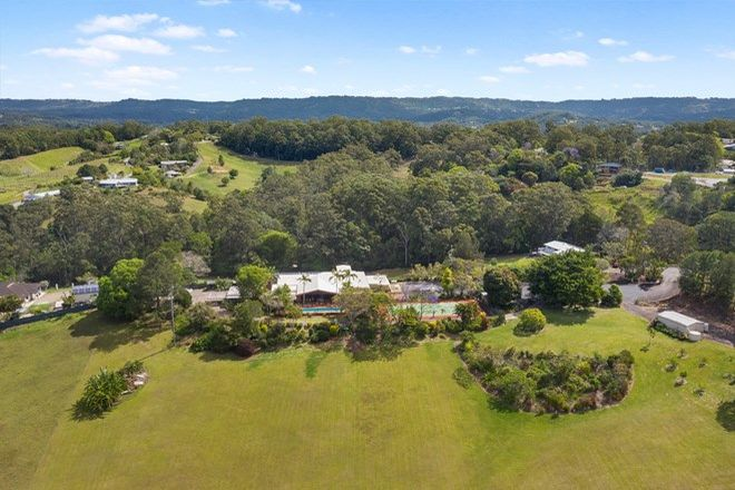 Picture of 5 Kerlin Lane, WOOMBYE QLD 4559
