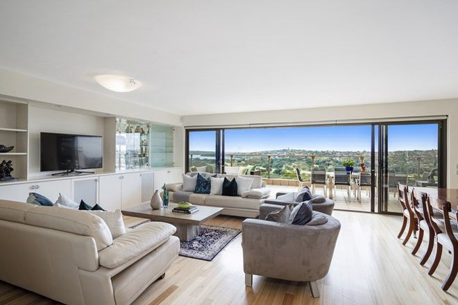 Picture of 4/9 Benelong Crescent, BELLEVUE HILL NSW 2023