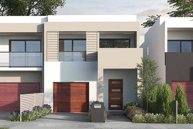 Picture of Lot 13 Bungendore Street, JORDAN SPRINGS NSW 2747