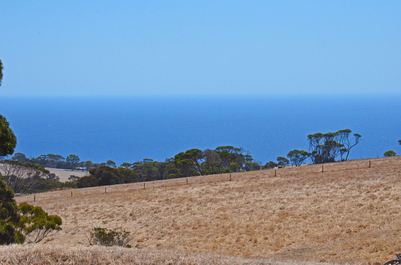 Lot 10 Cape Willoughby Road, Penneshaw SA 5222, Image 0