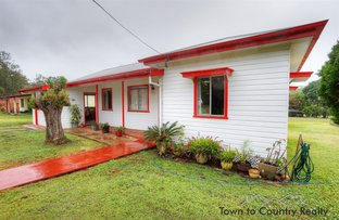 Picture of 59 Tully Falls Road, Millstream QLD 4888