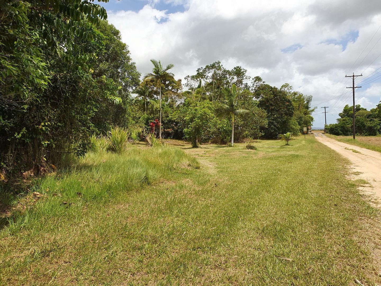 Lot 1 Newman Road, Sandy Pocket QLD 4871, Image 0