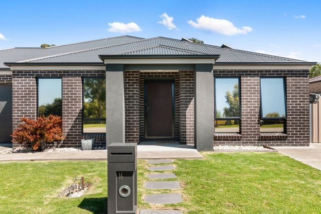 Picture of 16 Collins Court, YARRAM VIC 3971