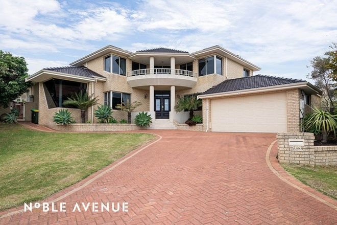 Picture of 22 Sheffield Place, HILLARYS WA 6025