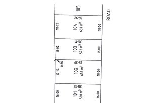 Picture of 22 (Lot 99) Kassa Road, North Beach SA 5556