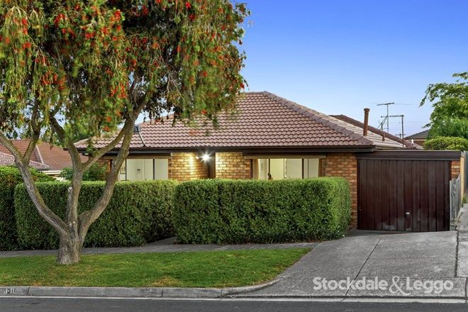 Picture of 3/11 Stanley Street, GLENROY VIC 3046