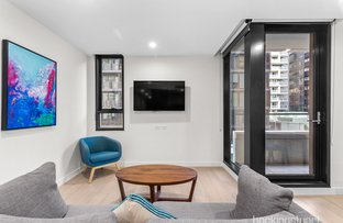 Picture of 702/10 Claremont Street, South Yarra VIC 3141