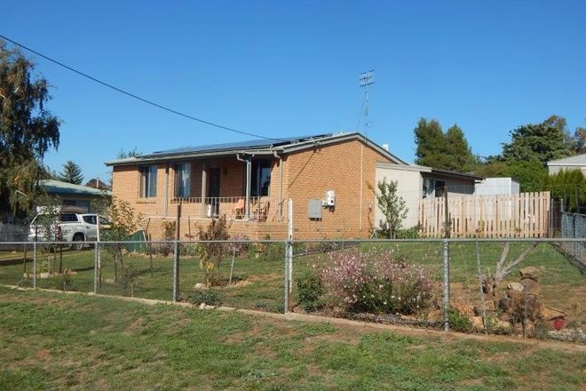 Picture of 20 Cosgrove Street, ADAMINABY NSW 2629