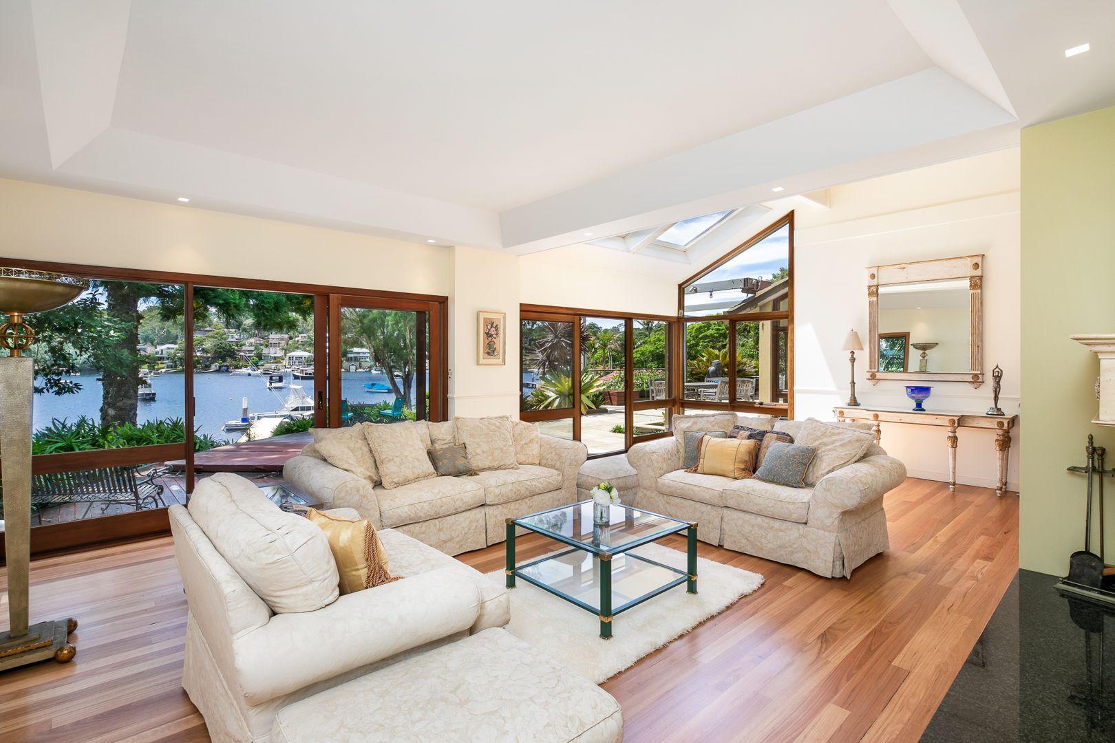 58 Attunga Road, Yowie Bay NSW 2228, Image 2