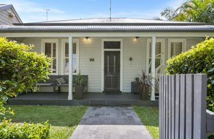 Picture of 168  NELSON STREET, Annandale NSW 2038