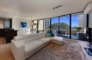 Picture of Unit 105/3 Herbert St, St Leonards NSW 2065