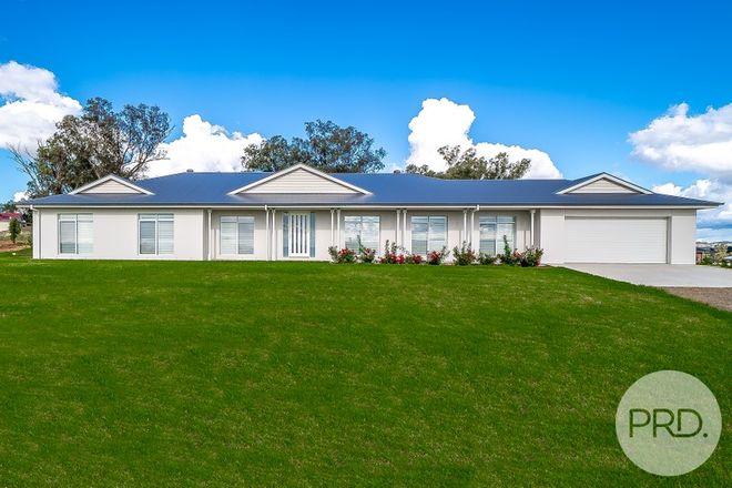 Picture of 48 Matilda Crescent, GUMLY GUMLY NSW 2652