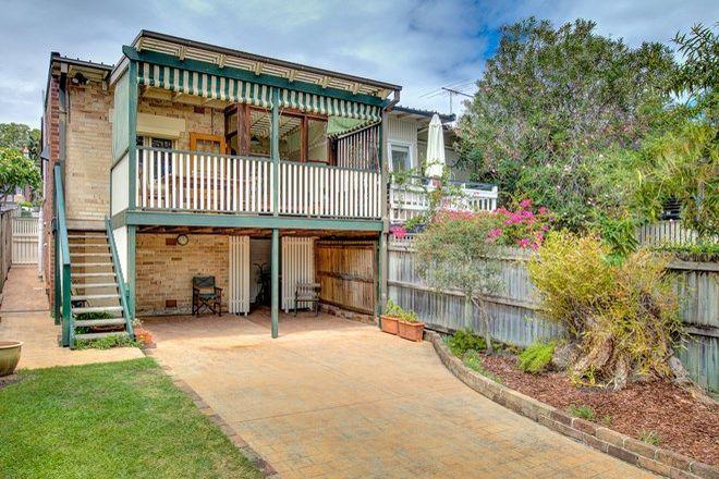Picture of 19 Dalton Road, MOSMAN NSW 2088