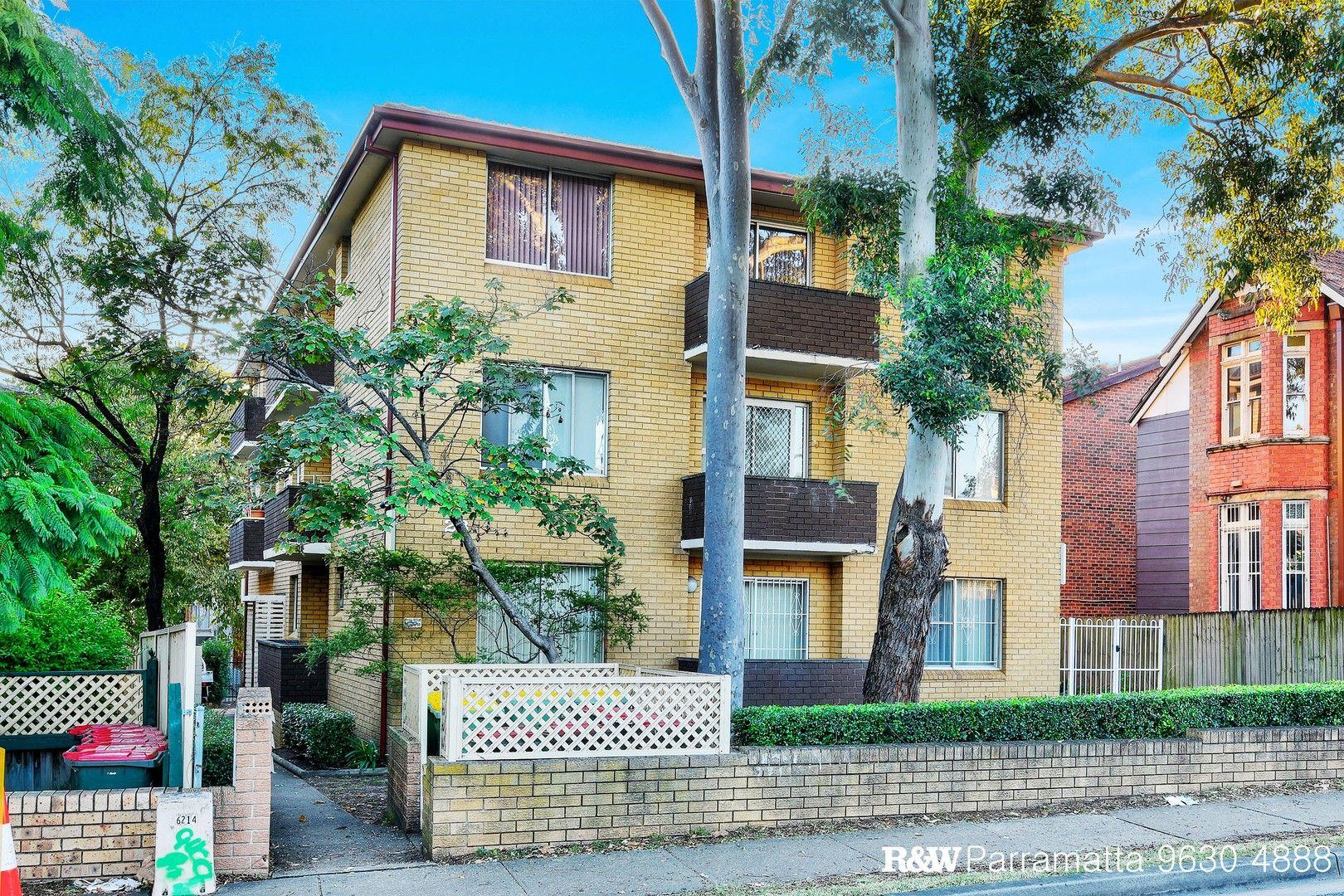 4/23 O'Connell Street, Parramatta NSW 2150, Image 0