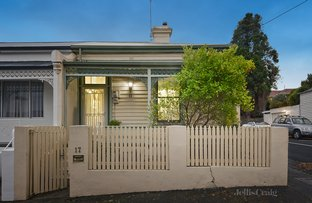 Picture of 17 Gipps Street, Richmond VIC 3121