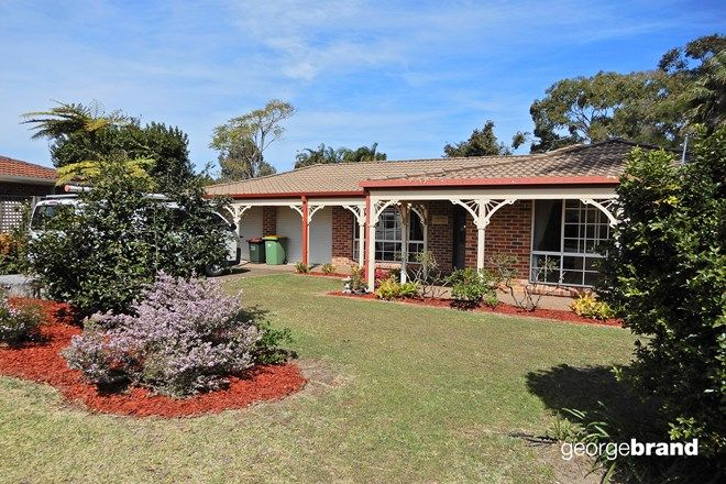 Picture of 58 Tudawali Crescent, KARIONG NSW 2250