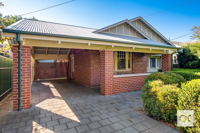 Picture of 19 Second Avenue, FORESTVILLE SA 5035