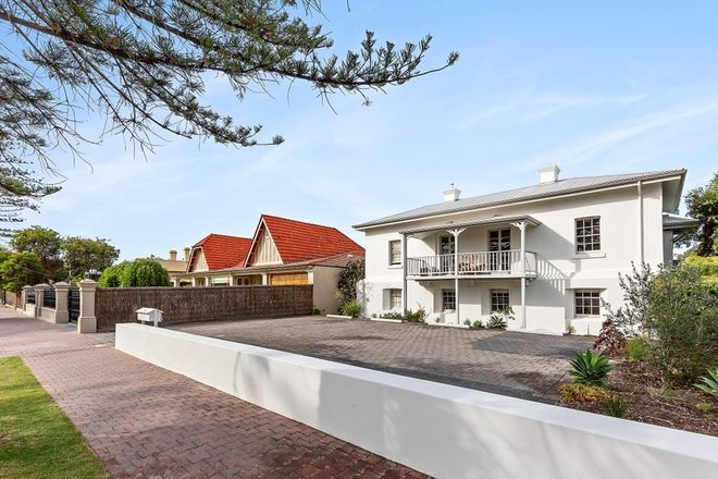Picture of 2/34 Broadway, GLENELG SOUTH SA 5045