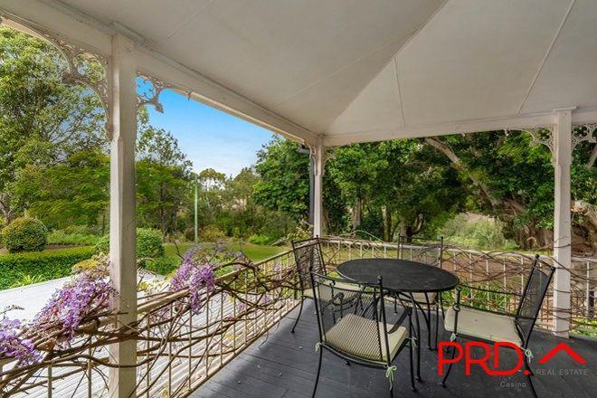 Picture of 4 Riverside Lane, CASINO NSW 2470