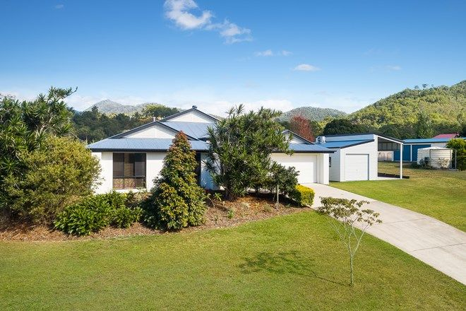 Picture of 1 Lake View Close, SAMSONVALE QLD 4520