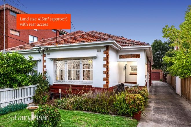 Picture of 3 Cardigan Street, ST KILDA EAST VIC 3183
