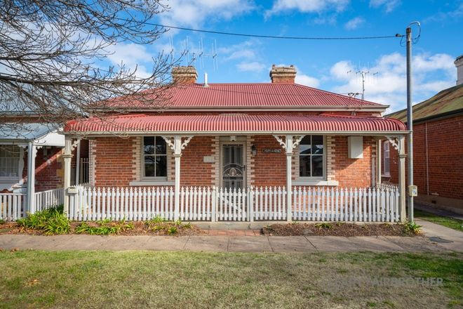 Picture of 172 Piper Street, BATHURST NSW 2795