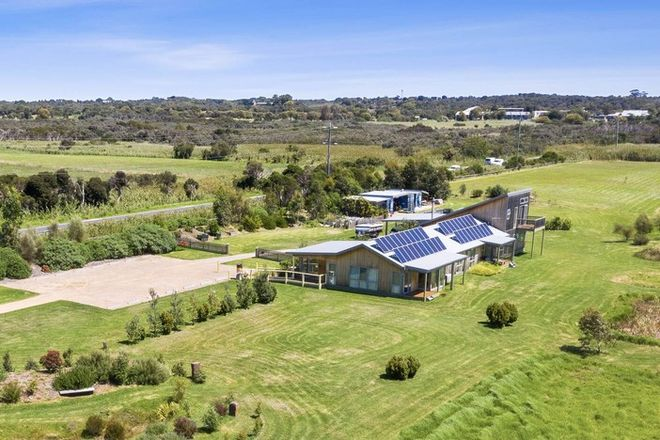 Picture of 182 Browns Road, BONEO VIC 3939