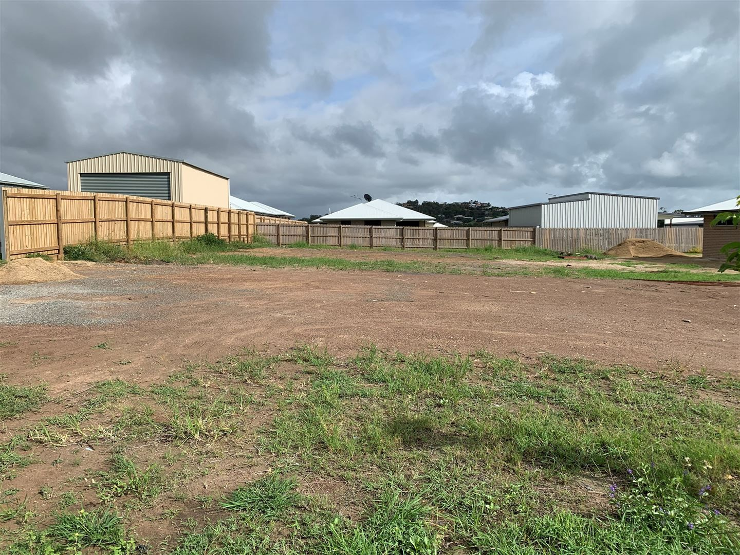 Lot 83 Magnetic Drive - Sea Haven Estate, Taroomball QLD 4703, Image 0