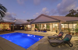 Picture of 21 Baker-finch Pl, Twin Waters QLD 4564