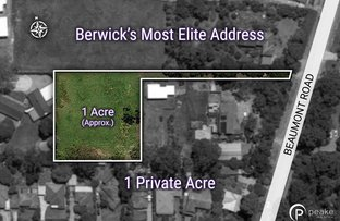 Picture of 5 Beaumont Road, Berwick VIC 3806