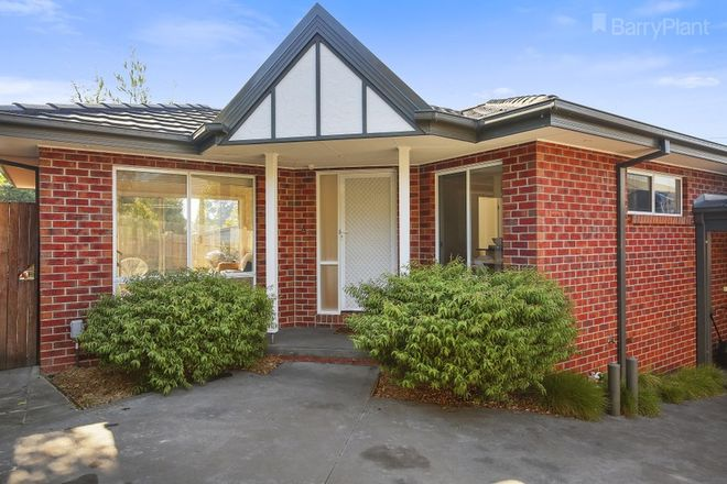 Picture of 21A Reserve Road, RINGWOOD VIC 3134